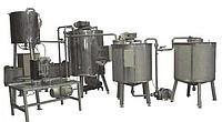 Оборудование для производства диетического и лечебного питания