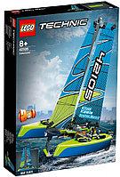 42105 Lego Technic Катамаран, Лего Техник