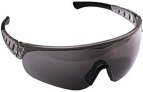 Очки STAYER защитные, поликарб.серые линзы