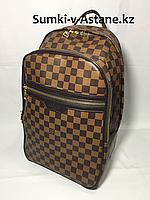 Повседневный городской рюкзак для девушек. Высота 40 см, ширина 24 см, глубина 15 см., фото 1