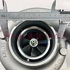Турбокомпрессор (турбина), с установ. к-том на / для MAN, МАН, TGA, ТГА, MASTER POWER 805117, фото 2