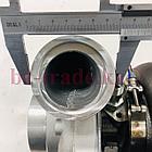 Турбокомпрессор (турбина), с установ. к-том на / для MAN, МАН, TGA, ТГА, MASTER POWER 805117, фото 3