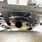 Турбокомпрессор (турбина), с установ. к-том на / для MAN, МАН, TGA, ТГА, MASTER POWER 805117, фото 7