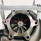 Турбокомпрессор (турбина), с установ. к-том на / для MAN, МАН, TGA, ТГА, MASTER POWER 805117, фото 4