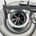 Турбокомпрессор (турбина), с установ. к-том, Euro 4 на / для SCANIA, , MASTER POWER 805352, фото 7