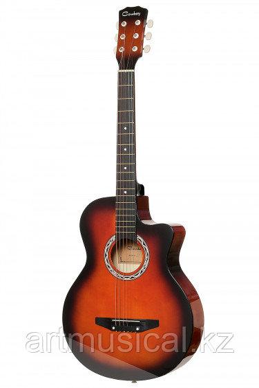 Гитара Сowboy 38BS