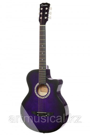 Гитара Cowboy 38BL
