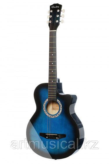 Гитара Cowboy 3810C BLS