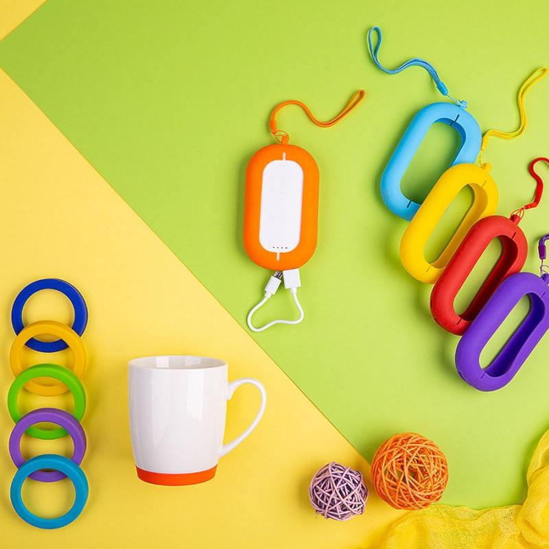 Набор подарочный MATISSE`TEAS: кружка, зарядное устройство, коробка, стружка, красный, Красный, -, 35013 08