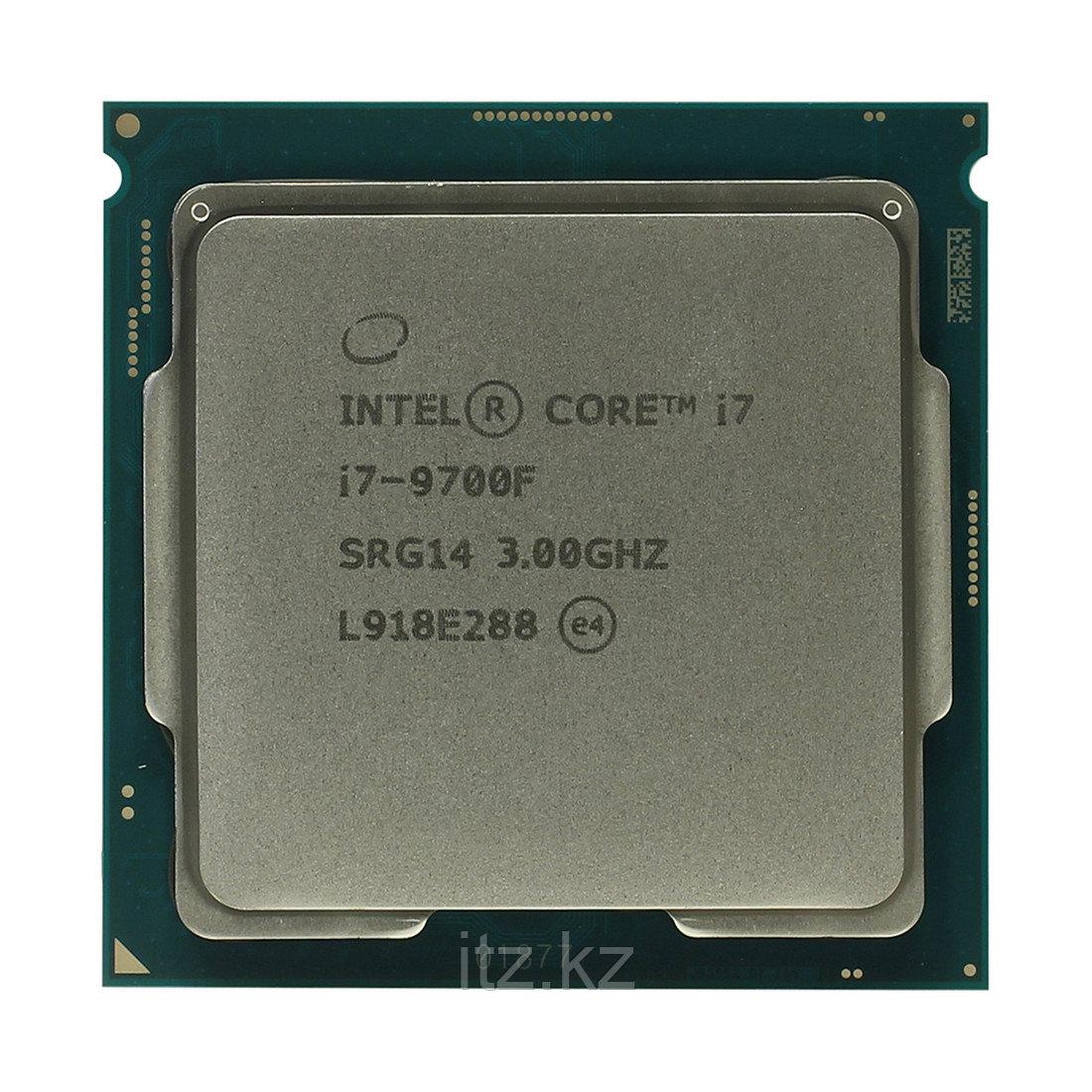Процессор Intel 1151v2 i7-9700F BOX