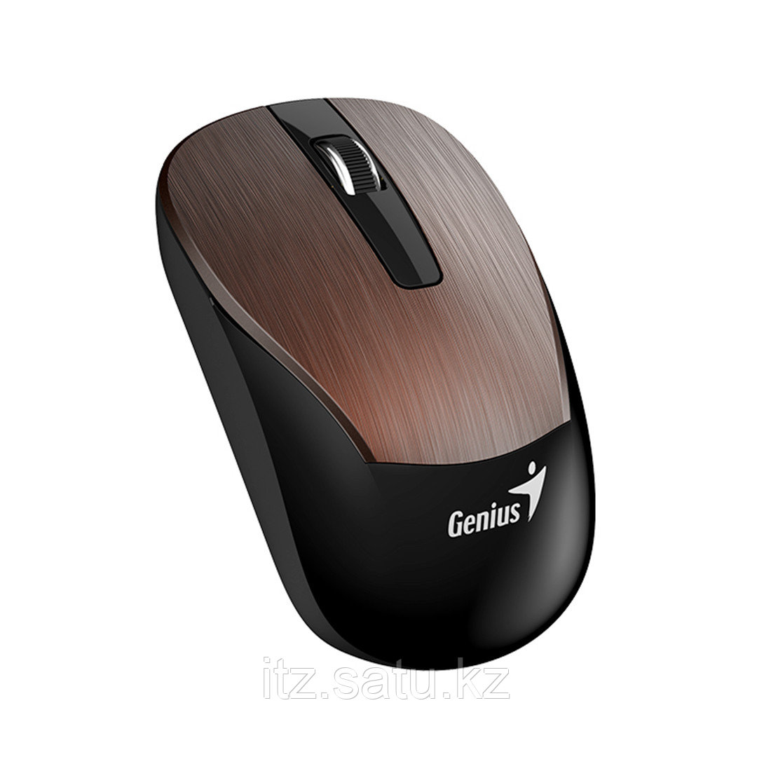 Компьютерная мышь Genius ECO-8015 Chocolate