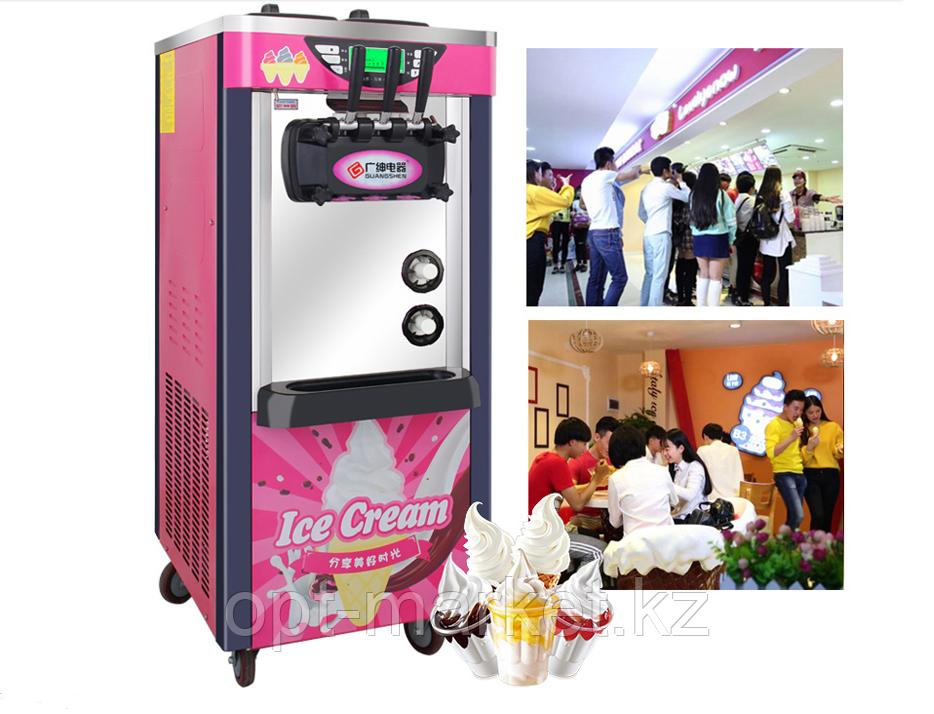 Фризер для мороженого Guangshen