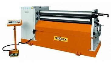 Станок вальцовочный Stalex HSR-3050x2.5 гидравлический