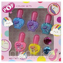 Markwins Игровой набор детской декоративной косметики для лица и ногтей (в ассортименте)