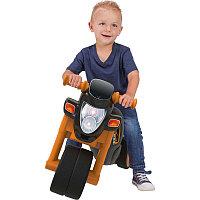 Мотоцикл-каталка BIG Sport Bike, фото 1