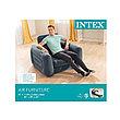 Надувное кресло-трансформер Pull-Out Chair Intex 66551, фото 4
