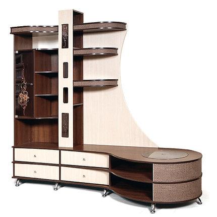 Шкаф комбинированный «С тумбой П». Орфей 12., фото 2