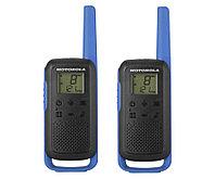 Радиостанции Motorola TALKABOUT T62 Blue Twin Pack