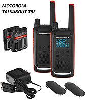 Радиостанции Motorola TALKABOUT T82 Twin Pack