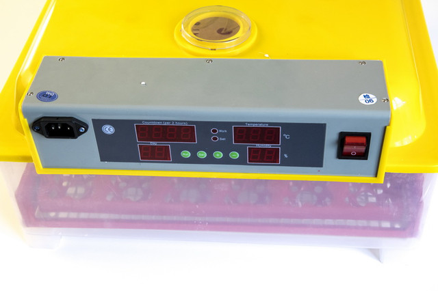 Инкубатор для яиц автоматический И-36