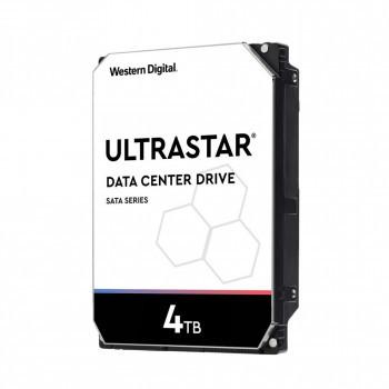 """Western Digital HUS726T4TALA6L4 Жесткий диск HDD 4Tb ULTRASTAR DC HС310 256MB 7200RPM SATA3 3,5"""""""
