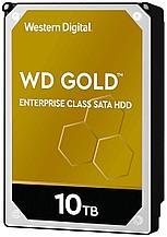 """Western Digital Gold WD102KRYZ Жесткий диск HDD 10Tb SATA3 3,5"""" 7200rpm 256Mb"""