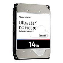 """Western Digital WUH721414ALE6L4 Жесткий диск HDD 14Tb ULTRASTAR DC HС530 512MB 7200RPM SATA3 3,5"""""""