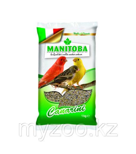 MANITOBA Манитоба корм для канареек 1 кг