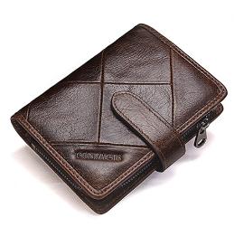 Кошелек, портмоне, бумажник Contacts , в Алматы 100 % натуральная кожа