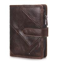 Кошелек, портмоне, бумажник Contacts , в Алматы 100 % натуральная кожа, фото 3