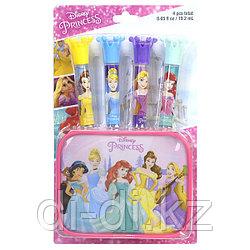 Markwins Princess Игровой набор детской декоративной косметики для губ на блистере