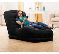 Надувное кресло-шезлонг Mega Lounge Intex 68595