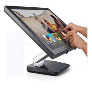 POS мониторы, сенсорные мониторы, touch screen display