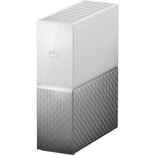Western Digital WDBVXC0080HWT-EESN Сетевое хранилище Digital Cloud Home 8Tb 1xUSB3.0, GLAN, 1BAY