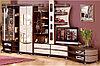 Шкаф комбинированный «С витриной Л», фото 4
