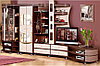Шкаф комбинированный «С витриной П», фото 4