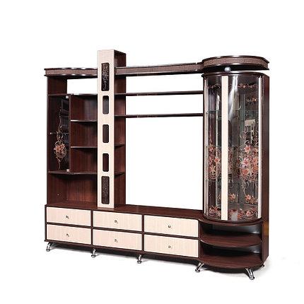 Шкаф комбинированный «С витриной П», фото 2