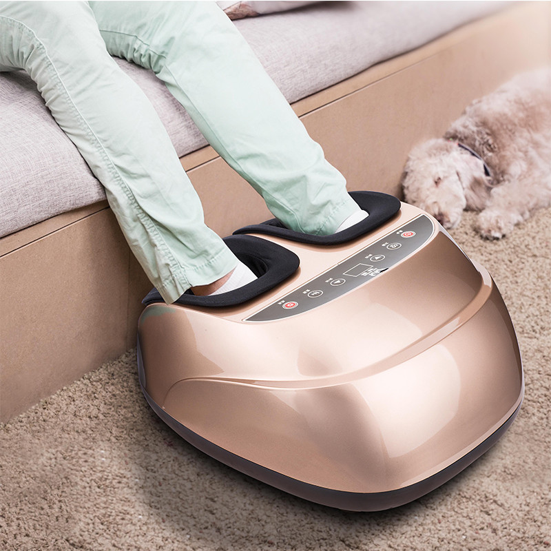 Вибромассажер для ног(релаксация)