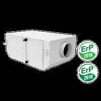Центробежный вентилятор в шумоизолированном корпусе с фильтром ВЕНТС КСВ 150 G4