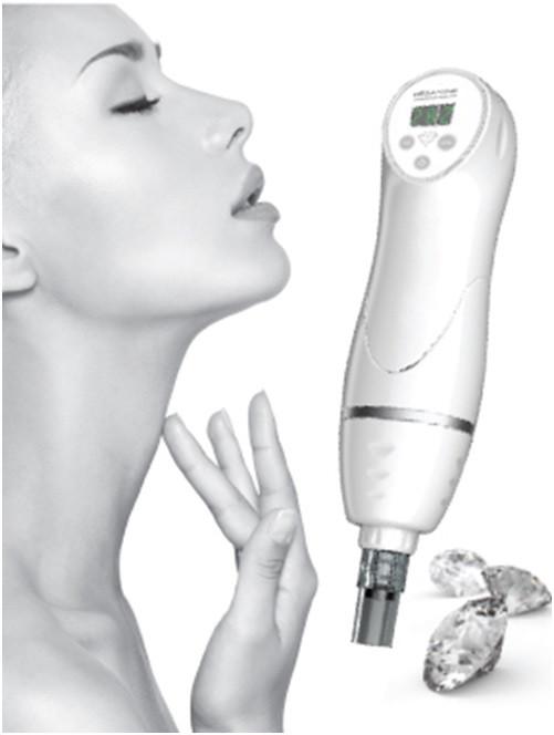 Прибор для чистки и пилинга кожи «Алмазная дермабразия» Gezatone, мод.917 - 8 490 руб.