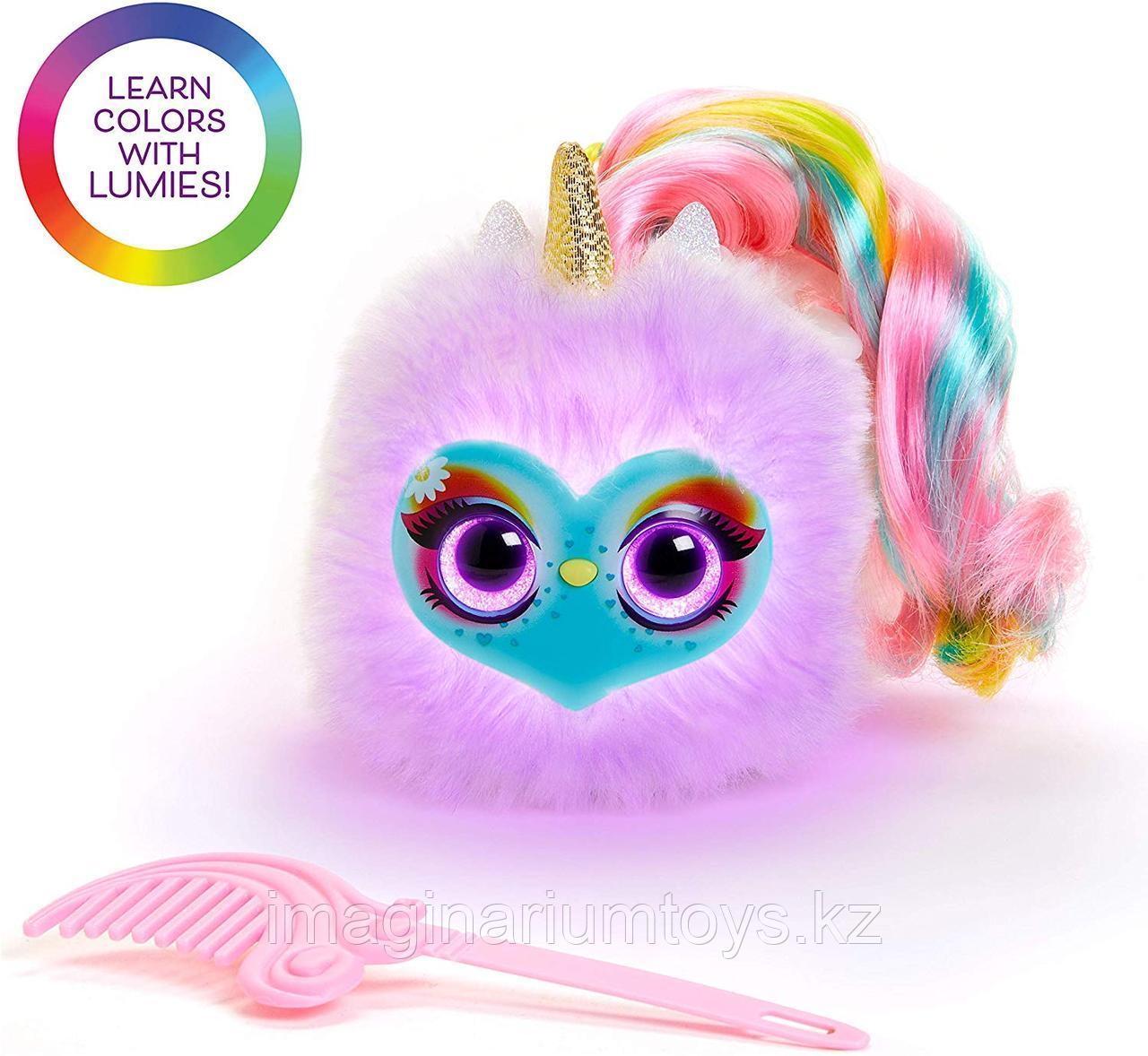 Интерактивная игрушка Люмиес Pomsies Lumies