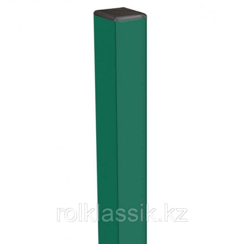 Столб для забора Гардис