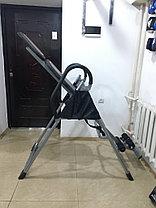Инверсионный стол для лечения позвоночника до 130 кг, фото 3