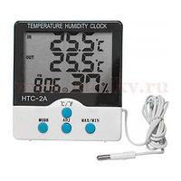 Термогигрометр Kromatech