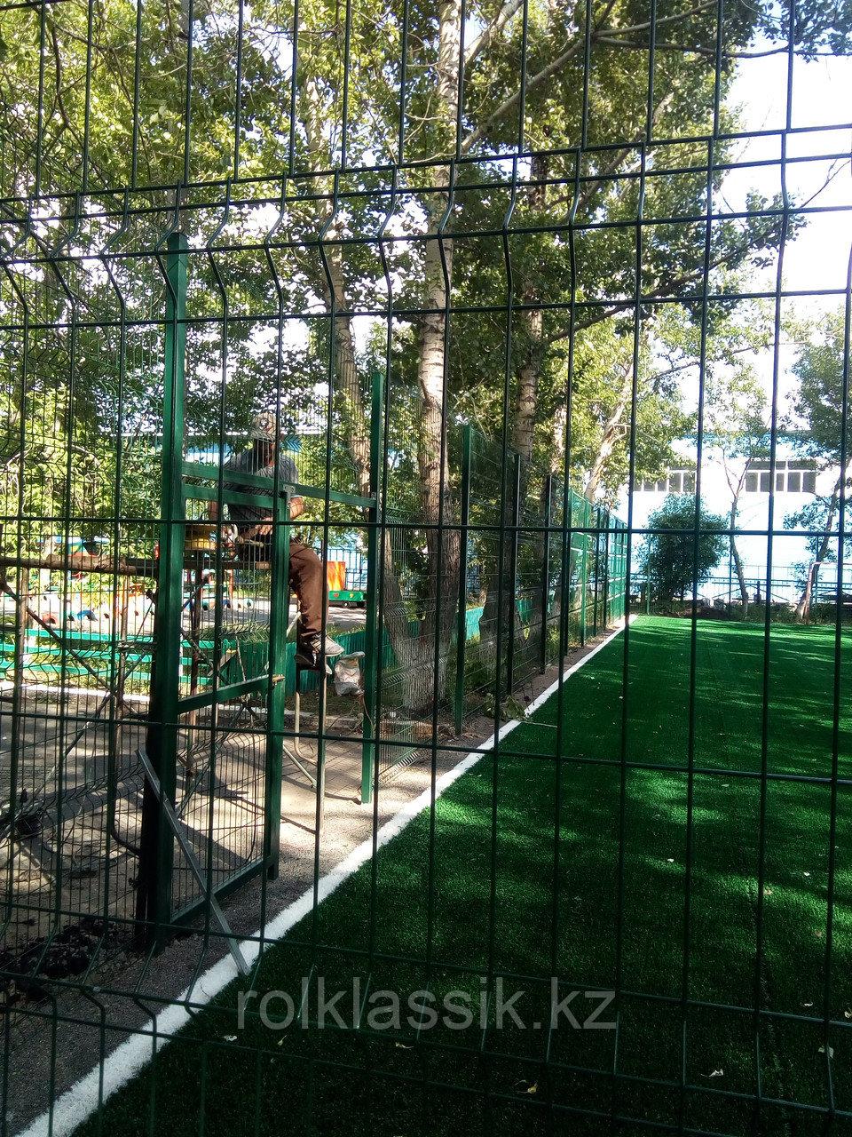 Забор из сетки Гардис
