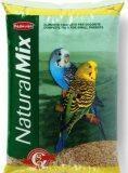 Padovan NaturalMix Cocorite 1кг полнорационный корм для волнистых попугаев