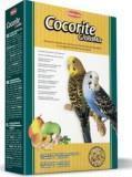 Padovan GrandMix Cocorite 400г Комплексный корм для волнистых попугаев