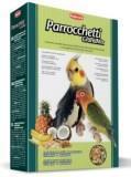Padovan Grandmix Parrocchetti, 850 гр. Комплексный корм для средних попугаев и нимф