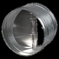 Обратный клапан с подпружиненными пластинами КОМ 150