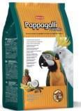 Padovan GrandMix Pappagalli 2кг комплексный корм для крупных попугаев (амазон, жако, какаду, ара), фото 1